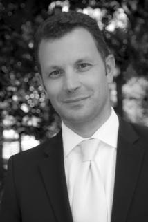 Pierre-Louis Renou, directeur des hôtels Barrière à Cannes - DR : Groupe Barrière