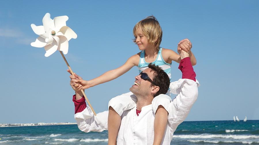 29 Club Med disposent d'un« Spa des Ados » mais il faut avoir 11 ans pour pouvoir y accéder. Les soins Maman et moi ! ou Papa et moi ! figurent parmi les formules particulièrement appréciées. © Club med