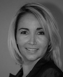 Caroline Bruel, directrice de la communication du Club med. ©DR