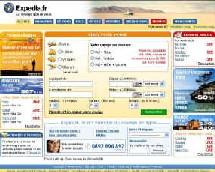 Expedia vole dans les plumes de Voyages-SNCF.com