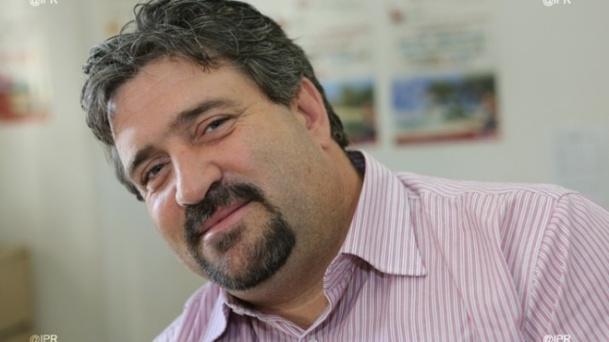 Nicolas Charlet, nouveau directeur de l'agence Air Madagascar à Marseille - DR : Air Madagascar