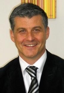 Thierry BAUX - DR