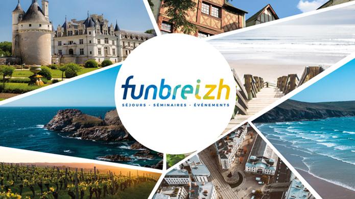 © Funbreizh, l'agence de voyages, réceptive et évènementielle, spécialiste du Grand Ouest de la France