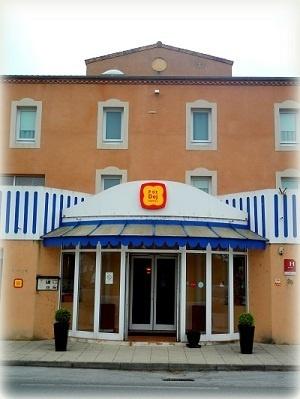 Le P'tit Dej-Hôtel Castres intègre le cercle des adhérents à la SEH - Photo DR