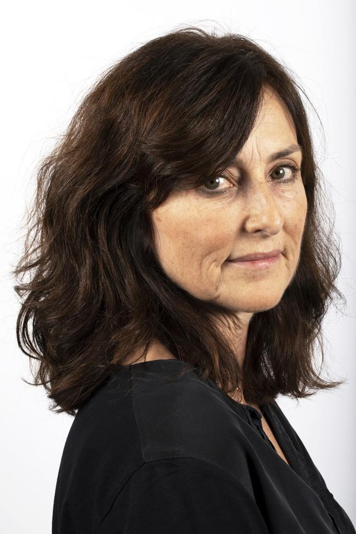 Isabelle Bremond, directrice générale de Provence tourisme, agence de développement du tourisme des Bouches-du-Rhône.