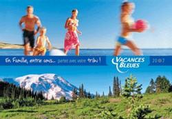 Vacances Bleues : ''Randonnées Plaisir'', une affaire qui marche...