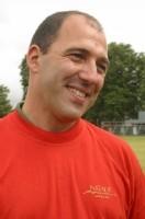 Pascal Bertrand, nouveau General Manager au Legends