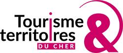 Tourisme et Territoires du Cher répondra présent sur le salon #JevendslaFrance et l'Outre-Mer