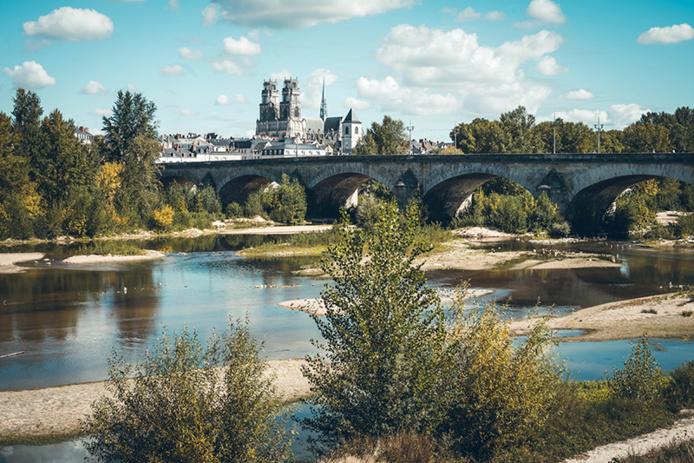 Orléans Val de Loire Tourisme répondra présent sur le salon #JevendslaFrance et l'Outre-Mer