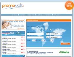 Plus Voyages : résultat net à 194 K€ en 2006
