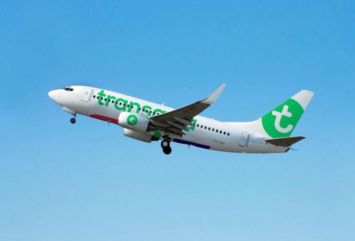 Transavia ouvrira cet été Montpellier - Santorin et Nantes - Corfou - DR