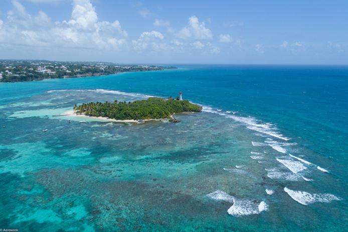 © Riviera des îles de Guadeloupe