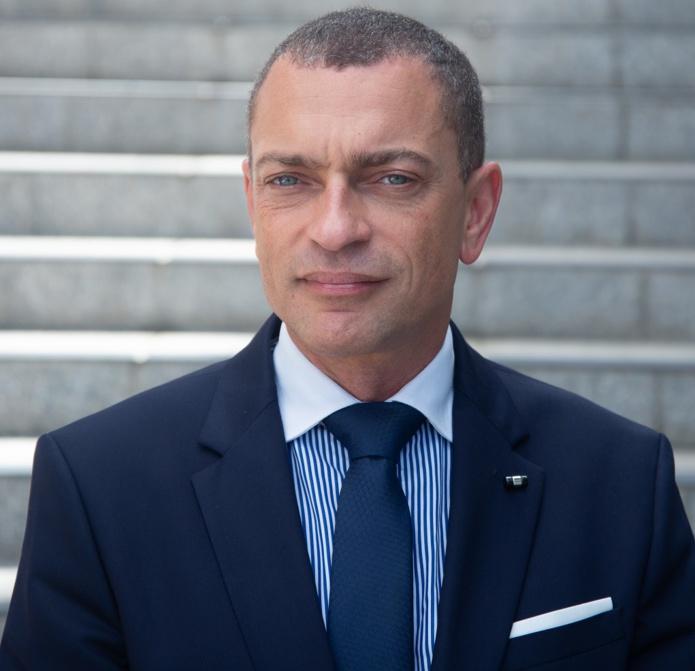 François Baltus-Languedoc, directeur général comité martiniquais du tourisme - DR