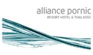 Alliance Pornic poursuit sa croissance en 2006
