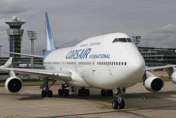 Initié en octobre 2010, dans le cadre de son plan de transformation Takeoff 2012, la transformation de la flotte s'achève avec l'intégration du dernier Boeing 747-400 entièrement reconfiguré. - DR