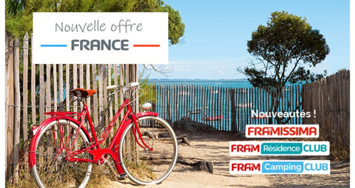 © GettyImages - Vacances en France avec FRAM