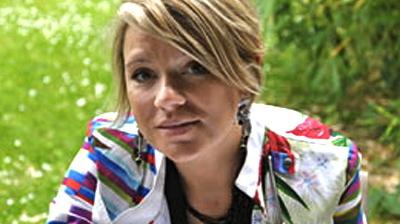 Céline Guerton, directrice générale et associée de Spa Collection. © DR.