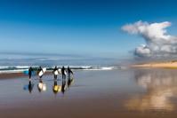 © Millesime Prive - surf Landes