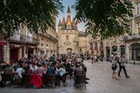 © Pierre Planchenault - Place du Palais