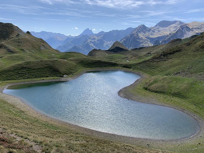 © Cédric Faivre-Rampant - Pau fait battre le cœur des Pyrénées
