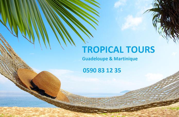 © Tropical Tours