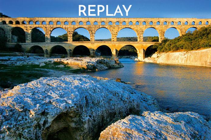 Pont du Gard © CRTL Occitanie