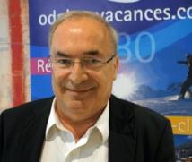 François Mariette fondateur et PDG d'Odalys - Photo CE