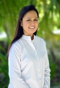 Gwendolyne Dela Cruz est la nouvelle Resident Manager de l'hôtel Shangri La's Villingili Resort and Spa - Photo DR