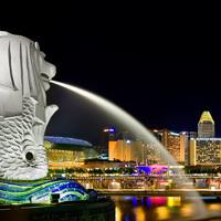 Singapour, ville-Etat