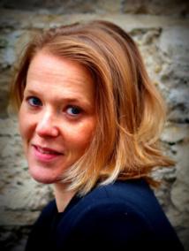 Marie-Pierre Thomas, fondatrice de l'agence de voyages Moa & U - DR