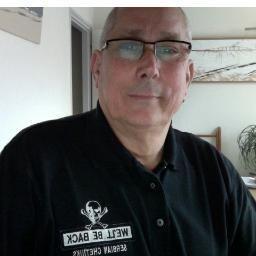 Christian Gatta, président et co-fondateur de Starblue Foundation. ©DR