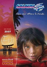 Salaün Holidays fait le plein de nouveautés en 2007