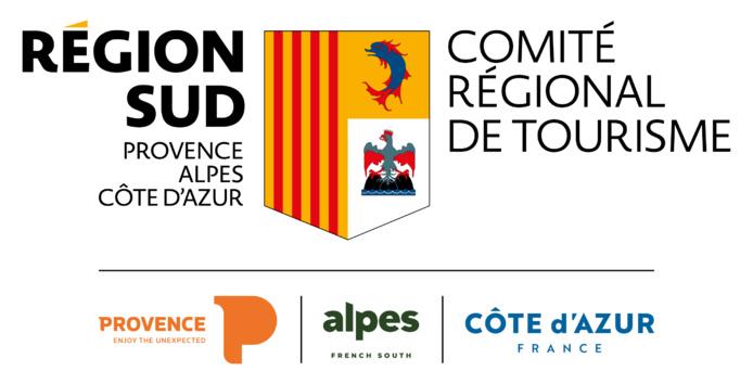 Bienvenue en Provence-Alpes-Côte d'Azur (Région Sud)!