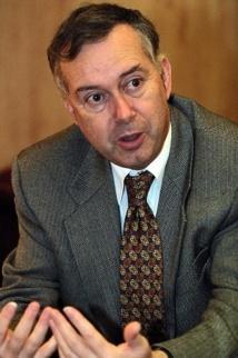 Michel Tschann est le Président du Syndicat des hôteliers Nice Côte d'Azur - Photo DR