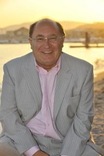 Michel Chevillon est le Président du Syndicat des hôteliers de Cannes - Photo DR