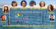Guides-conférenciers : une nouvelle façon de sillonner la Nouvelle-Aquitaine !
