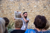 Basée à Sarlat, Périgord Welcome est une agence réceptive de guides conférenciers. - DR