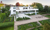 Villa Tugendhat © UPVISION