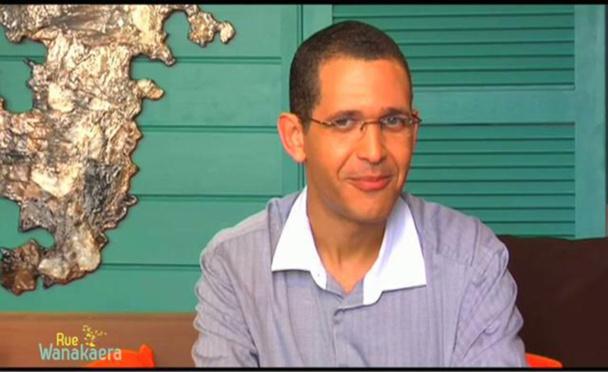 Pascale Saffache est docteur en géographie et professeur à l'université des Antilles et de Guyane. Il enseigne également à l'Institut de Recherches et d'Études Supérieures du Tourisme (Paris I) - DR