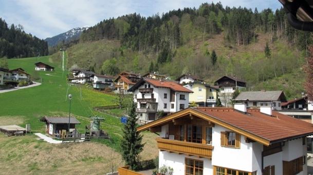 Hôtel Schwarbrunn : J'ai testé pour vous une enclave française dans le Tyrol autrichien