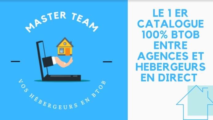 Webinar exclusif CDMV : lancement du 1er catalogue B2B d'hébergements en France et en Outre-mer