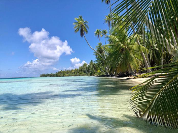 La Polynésie française annonce une réouverture des frontières le 1er mai 2021