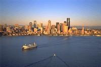 Seattle s'attaque au marché français