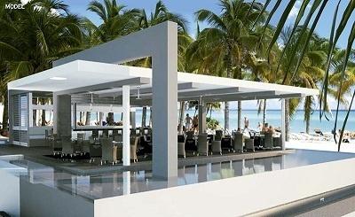 Mexique : l'hôtel Riu Yucatan rouvre ses portes le 27 juillet 2013