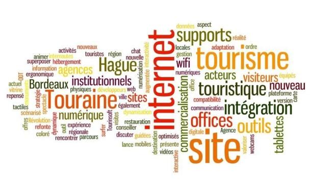 Les institutionnels du tourisme comprennent l'importance des nouvelles technologies pour valoriser leur région et leur image.