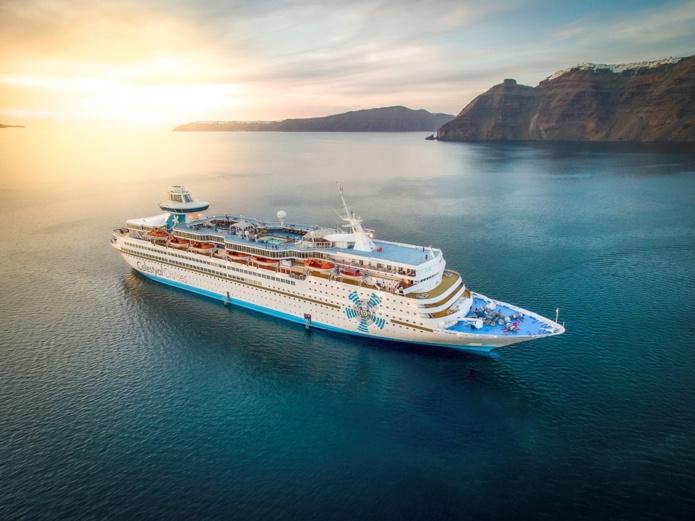 Le Celestyal Olympia prendra la mer fin juin 2021 - DR Celestyal