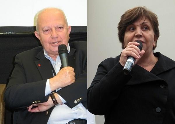 Adriana Minchella, va-t-elle devoir choisir entre la défense de ses adhérents et son mandat d'administrateur à l'APST ? /photo JDL
