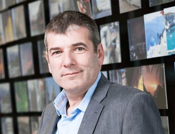 Stuart Silberg - DR