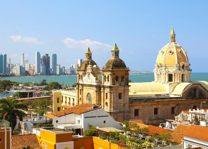Malgré le coronavirus, les voyages en Colombie sont autorisés - Crédit photo : Depositphotos