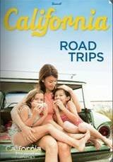 California Road Trips recense 12 idées d'itinéraires dans cet Etat américain - DR